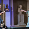 Beethoven's Fidelio Opera performance at Faneuil Hall