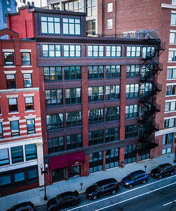 126 N. Washington St. was once owned by Eastern Bakers Supply before being converted to residential use