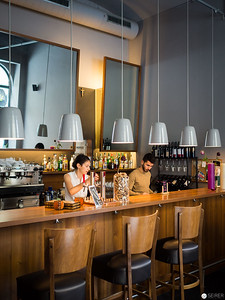 Restaurant Benjaminis -