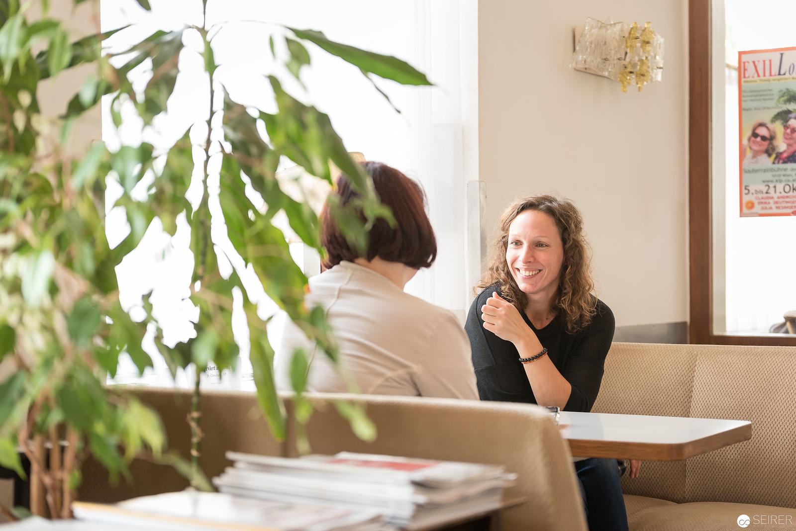 Interview von Janetts Meinung mit der Kinderbuchautorin Michaela Holzinger