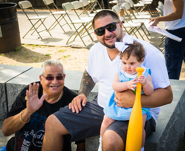 North End Family Pride Day at Langone Park