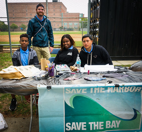 Save the Harbor, Save the BAy