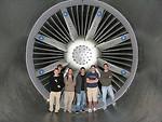 2009 04 30 Wind Tunnel