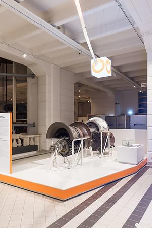 ON/OFF Ausstellung im Technischen Museum Wien. (c) Michael Seirer Photography