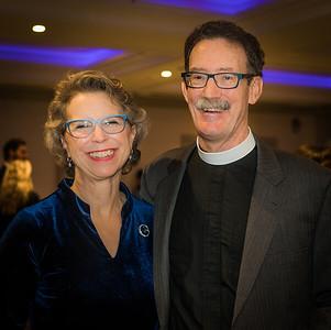 Lisa and Stephen Ayres