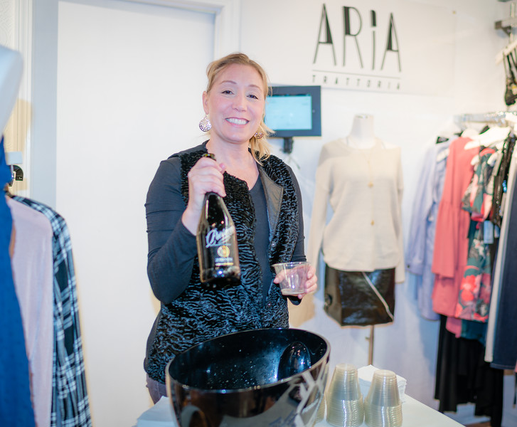Aria at LIT Boutique