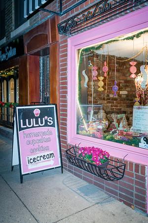 Lulu's Sweet Shoppe