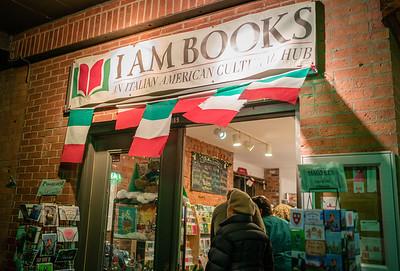 I AM Books