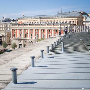 Wien Museum am Karlstag
