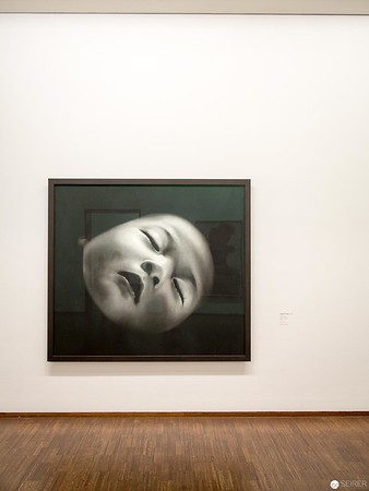"Robert Longo - Albertina ""LOOK! New Acquisitions"" Ausstellung"