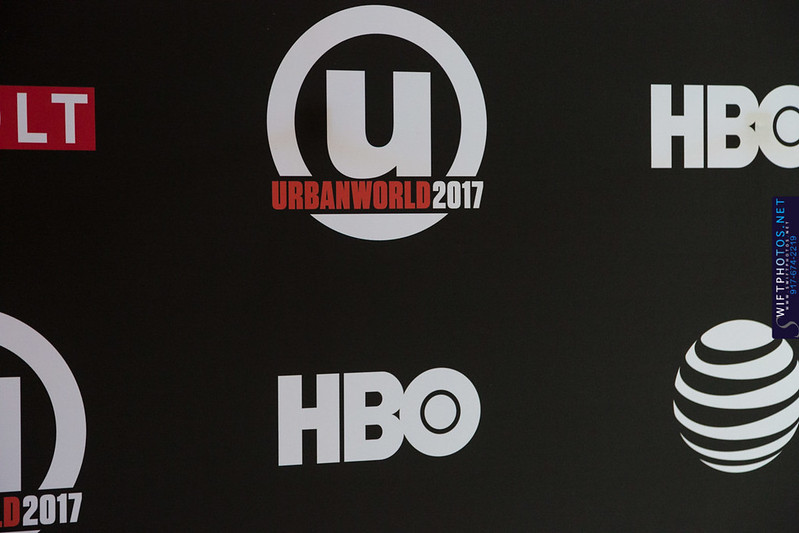 21st Annual UrbanWorld Film Festival 2017 (Day1)