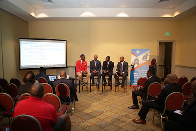 Prudential: Legacy Wealth Panel