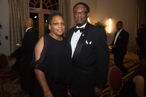 Grand Polemarch's' Hospitality Visit & Shots