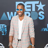 BET Awards Red Carpet 2017