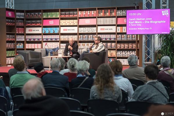 """Gareth Stedman Jones - """"Karl Marx - Die Biographie"""""""