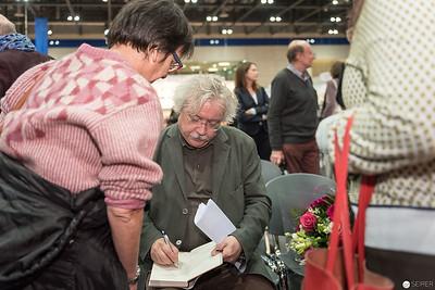 Karl-Markus Gauß - Rede zur Eröffnung der Buch Wien 2017