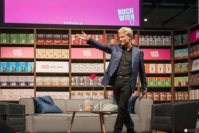 ORF Bühne Florian Scheuba Buch Wien 2017