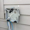 Installing Fiber Internet Service