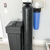 Water Softener Installation Complete