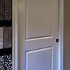 Our Interior Door Choice