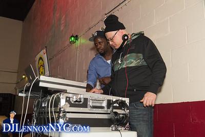 DJLennoxNYC -13th Annual Birthday Celebration