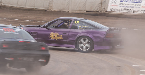 DriftCup 2017 Round 2