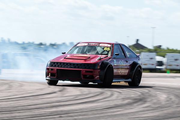 DriftCup 2017 Round 3 - Rockingham Motor Speedway