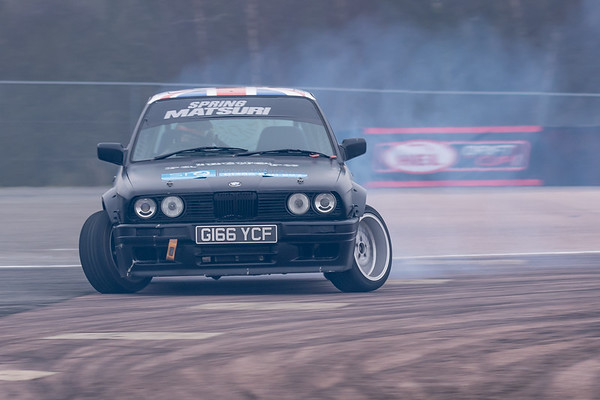 Driftcup 2017 Round 1
