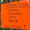 Fashion Sizzle 2017 New York Fashion week (9.9.17)