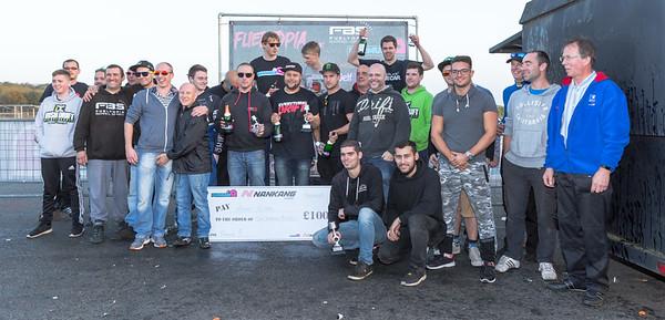 Formula G 2017 Final Round
