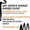 Geneva Engage Awards, Feb 2017