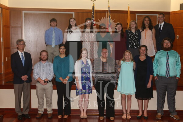 ˙honors College Awards Banquet