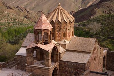 East Azerbaijan & Ardabil Province