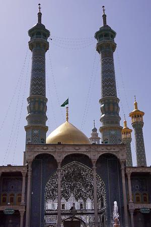 Tehran & Qom