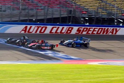 January 13-15, Auto Club Speedway