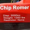 Chip Romer's Elan DP02