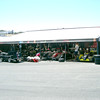 The One Motorsports compound