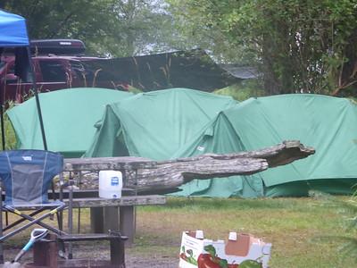 Lake Ozette- Aug 18-20