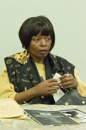 Maxine King