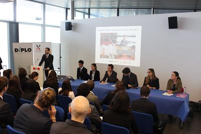 Model ASEM Switzerland Spin-off 2017