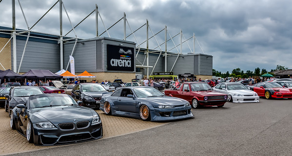 Modified Nationals 2017