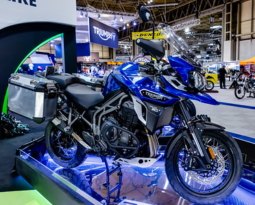 Motorcycle Live 2017