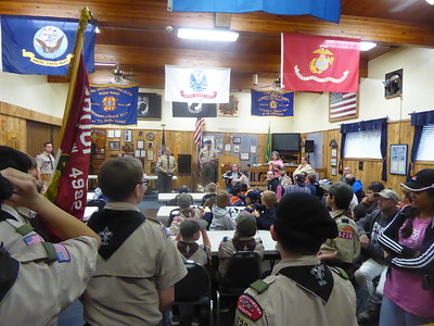 Pack 5239 Crossover - Sep 25