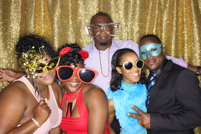 Ritz-Carlton Masquerade Ball