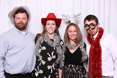 Roper Christmas Party