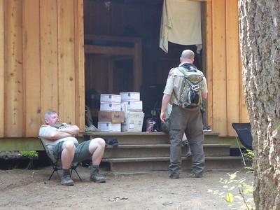 Summer Camp - Jul 29-Aug 5