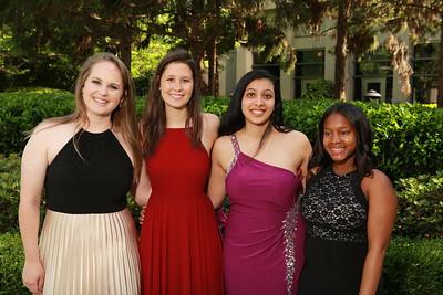 Terry College Alumni Awards & Gala