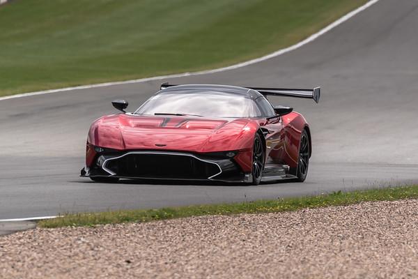 The Fast Car Festival 2017