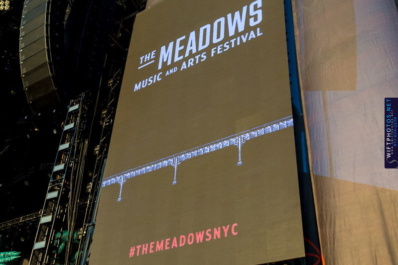 The Meadows Music & Arts Festival (2017) (Day1)