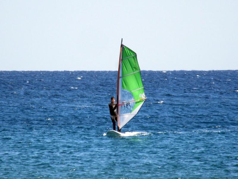 Windsurfing & Diving in Marsa Alam